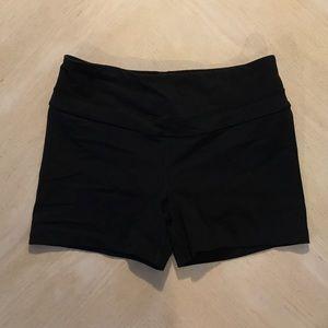 VICTORIA'S SECRET Spandex Shorts